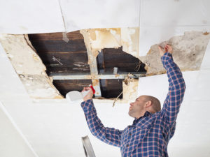 Houston Dry Wall Contractor - Asbestos Removal (Ceilings)