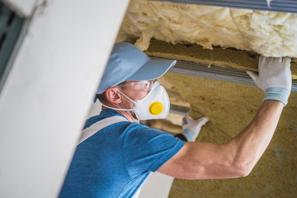 Houston Dry Wall Contractor - Asbestos Removal