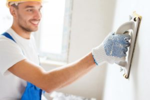 Houston Dry Wall Contractor - Dry Wall Repair